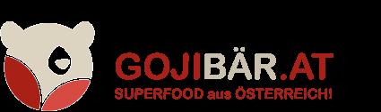 GOJIBÄR – Superfood aus Österreich